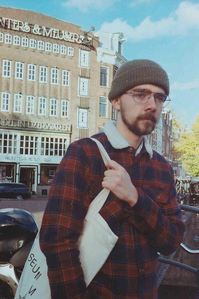 Amsterdam Film Diary